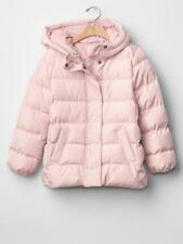 NWT GAP Kids Girls 14-16 Pink PrimaLoft Luxe ColdControl Puffer Jacket Coat