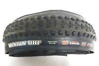 """Maxxis Minion DHF 29"""" x 2.30"""" TR Tubeless Ready 3C Maxx Terra EXO Tire NEW"""