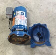 J55H - Goulds Pumps Convertible Jet Pump 1/2HP