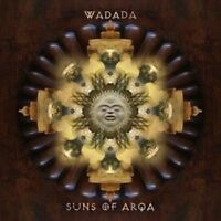 SUNS OF ARQA - WADADA  CD NEU