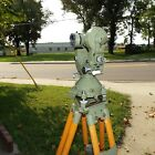 Wild Heerbrugg 21b Tripod in NOS condition T-2 NOT included
