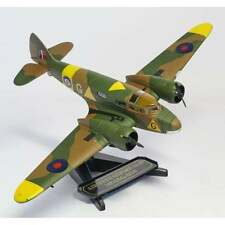 OXFORD DIECAST 1/72 Airspeed Oxford AS.10 MP425 RAF Museum Hendon - 72AO001