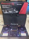 Pioneer DDJ1000 DJ Controller (Open Box) + Travel Case + Rekordbox License Key