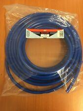 John Guest 12mm Blue Wate Tube LLDPE Caravan Motorhome per Metre