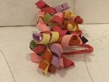 Gymboree Mix N Match Pony Ties