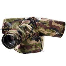 Protège pluie anti-pluie Kipon pour appareil photo Nikon Canon Sony téléobjectif