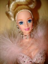 BARBIE Collector Doll Pink Ice First In Series Limited Edition 1996