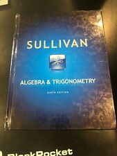 Algebra And Trigonometry  by Michael Sullivan 9th Edition