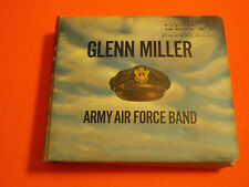 GLENN MILLER-ARMY AIR FORCE BAND COLLECTION-45 vinyl discs-RCA PACK