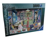 Ravensburger Jigsaw Puzzle The Cake Shed  No 5 My Haven 1000 Piece 70 x 50cm
