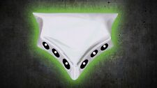 Harley Batwing Fairing Accessory Psychotic Scoop for Ultra Glide