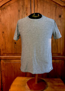 Mens Active Vuori Crew Neck T Athletic Sz Med EUC