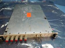 HP E1410A 75000 Series C  6 1/2 Digit Multimeter VXI Module