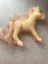 Lanard Fake Phonie My Little Pony Knock Off Friend Fakie Horse Rare 1994