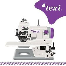 TEXI COMPACTA  Blindstichmaschine / Saummaschine