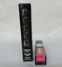 Bare-Escentuals Buxom Shimmer Shock Lipstick 2.1 g AFTERSHOCK