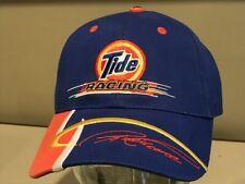 Tide Racing 32 Ricky Craven Race Baseball Hat Cap Golf ~ NEW