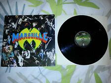 RARE LP  / MARSEILLE / VERTIGO 1979 / HARD ROCK