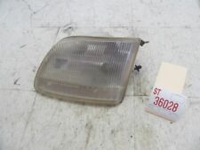 98 99 00 FORD EXPEDITION LEFT DRIVER FRONT side  HEADLIGHT HEAD LIGHT LAMP OEM