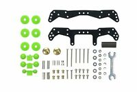 Tamiya 15450 Mini 4WD Basic Tune Up First Try parts Set for AR Chassis Japan