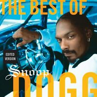 SNOOP DOGG / DOG - The Very Best - Greatest Hits Collection CD NEW / Sealed
