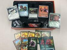 MTG Unsanctioned Complete Set WITHOUT Basic Land and box