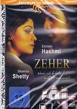 DVD NEU/OVP - Zeher - Wenn sich Liebe in Gift verwandelt - Emraan Hashmi