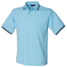 Magliette, maglie e camicie blu a manica corta per bambini dai 2 ai 16 anni Taglia 9-10 anni