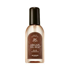[SKINFOOD] Argan Oil Silk Plus Hair Essence - 100ml
