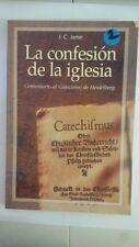la confesion de la iglesia 2000 by J. C. Janse