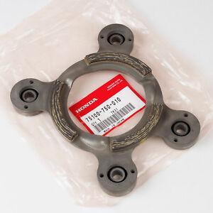 Genuine OEM Honda 75100-750-010 Brake Assy.
