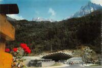 CHAMONIX-MONT-BLANC - Tunnel du Mont-Blanc