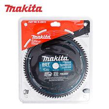 "Makita B-49672 10"" 80T Ultra-Coated Circular Saw Blade"