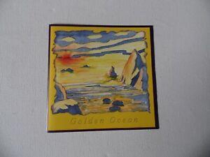 Paul Dunmall, Sophia Domancich, Tony Levin, Miles Levin - Golden Ocean - CD (5).