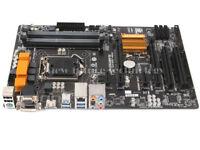Gigabyte Motherboard GA-H97-HD3, LGA 1150, Intel H97 Chipset, DDR3 Memory ATX
