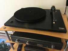 Rega Planar 2 LP Turntable with Sumiko Pearl Cartridge, Gene Rubin Audio