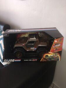 Jada Toys Hollywood Rides GI Joe V.A.M.P MK-ll R/C NEW MIB *in Hand