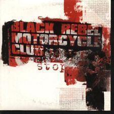 BLACK REBEL MOTORCYCLE CLUB Stop PROMO CD Single