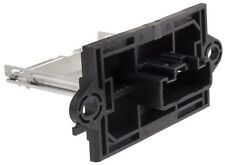 HVAC Blower Motor Resistor-Hatchback Airtex 4P1688