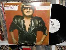 Roy Orbison - Laminar Flow White label Promo, w/Custom inner Sleeve