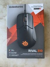 SteelSeries Rival 310 62433 Gaming Mouse