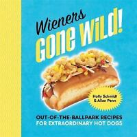 Wieners Gone Wild!: Out-of-the-