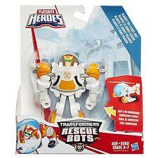 Playskool Heroes Transformers Rescue Bots Rescan Blades The Flight Bot