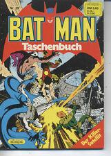 BATMAN TASCHENBUCH # 29 - EHAPA VERLAG 1985 - TOP