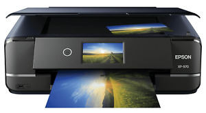 Epson Expression Photo XP-970 A3 Wireless MFP