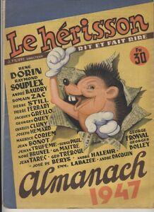 (136) Optimiste Sélection de l'humour mondial N° 1 (Guitry-Dac-Lamoureux...)