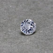 Von 1 bis 12x Natürlicher Diamant je=0,08ct 2,7 - 2,8mm * D-F/IF-VVS * Brillant