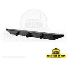 Rock Crawler Rear Bumper; 97-06 Jeep Wrangler Tj #11546.01