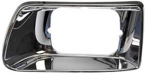 Headlight Bezel Right fits 04-08 Kenworth T300
