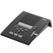 Tiptel 333 Digitaler Anrufbeantworter 90 Minuten Aufnahmezeit mit LCD-Anzeige
